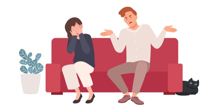 バツイチ再婚ならではの問題にだけは注意を!