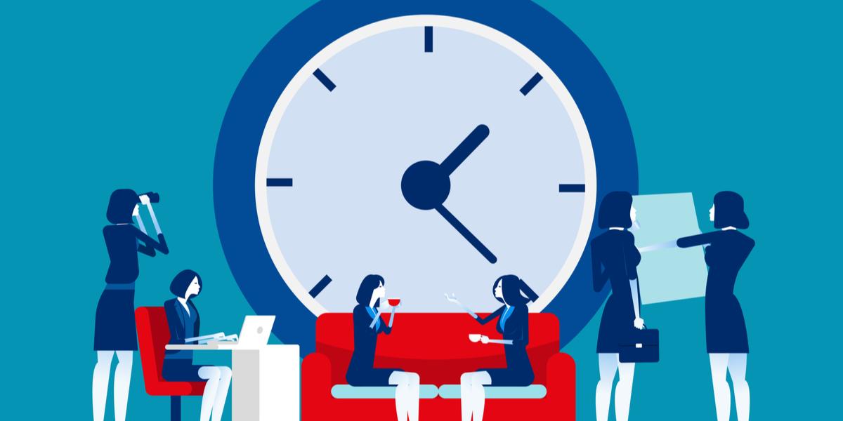 30代女性は「売れ残り」で「時間がない」