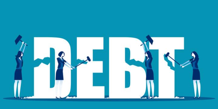 過払い金が発生する借金とは?