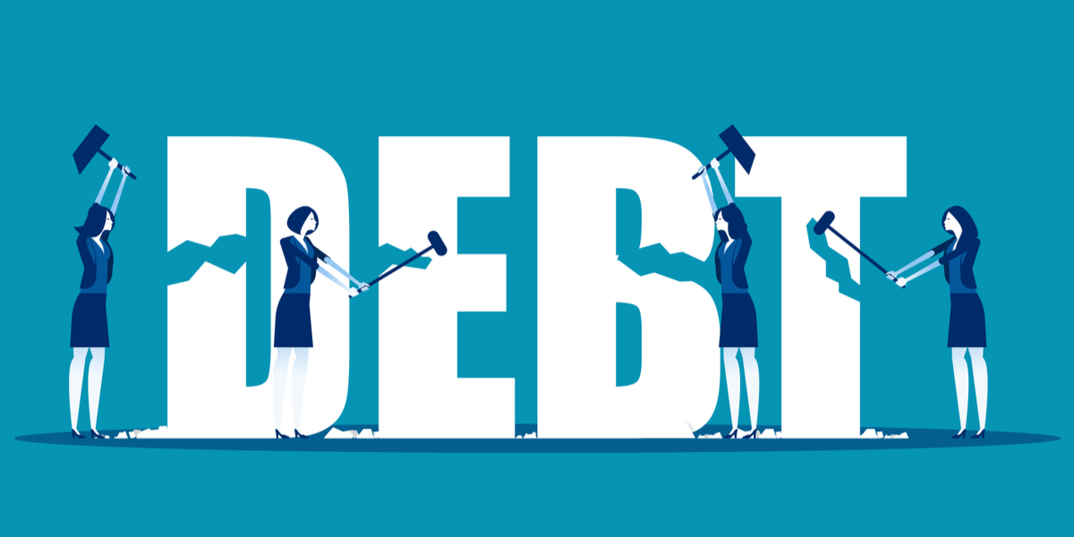 借金をチャラにできる?自己破産とは