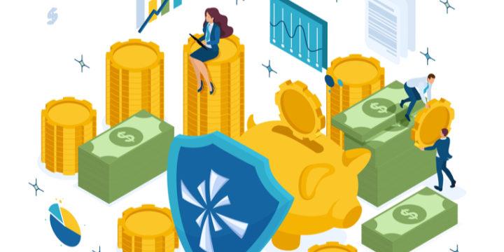 投資信託を銀行の窓口で買ったら運用成績に違いは出る?出ない?