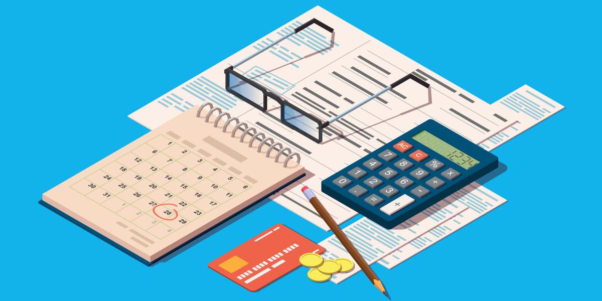 カードローンの利息計算方法