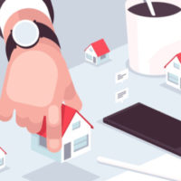 自己破産しても住宅ローンは組める?審査に通りやすい条件を知ってマイホームを購入!