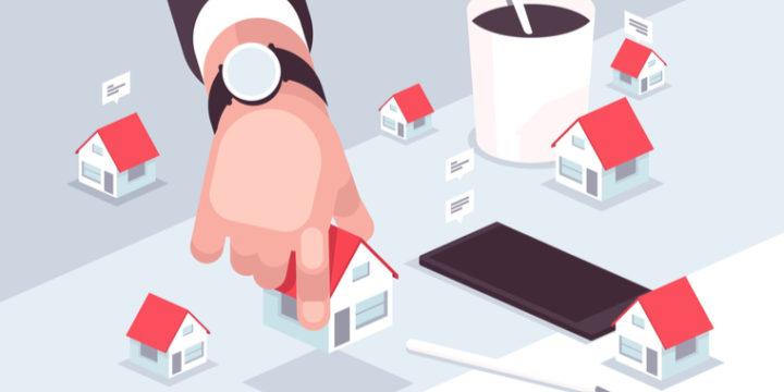 自己破産の記録さえ消えれば住宅ローンを組める?