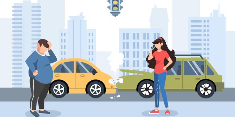 自動車保険や事故対応に不安な人は、代理店型自動車保険を検討