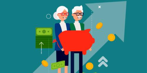 老後資金はいくら必要?定年後に安心して生活するためのお金事情を解説!
