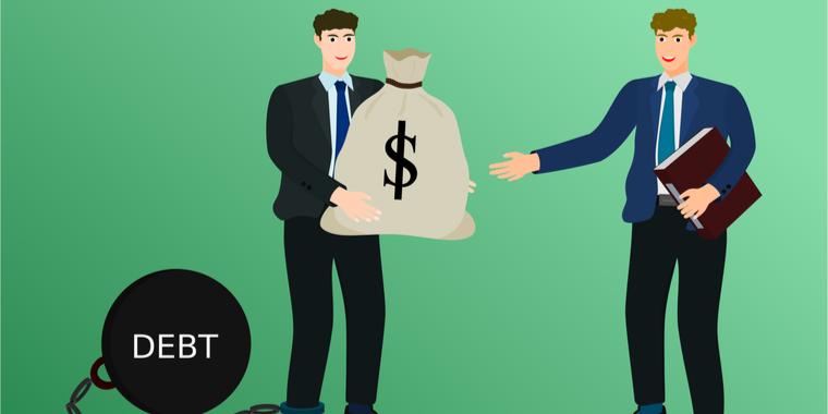 債務整理(任意整理)のデメリットは?