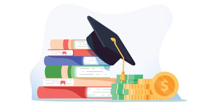 教育資金は学資保険がいいの?奨学金?教育ローン?
