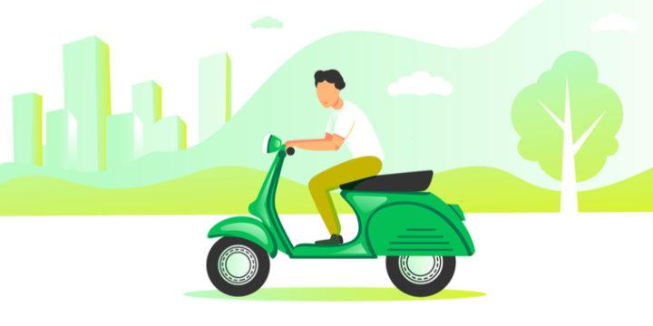 チューリッヒのバイク保険は、比較検討におすすめできる?