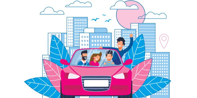 自動車保険のランキングや評判は、保険選びの参考程度に活用する