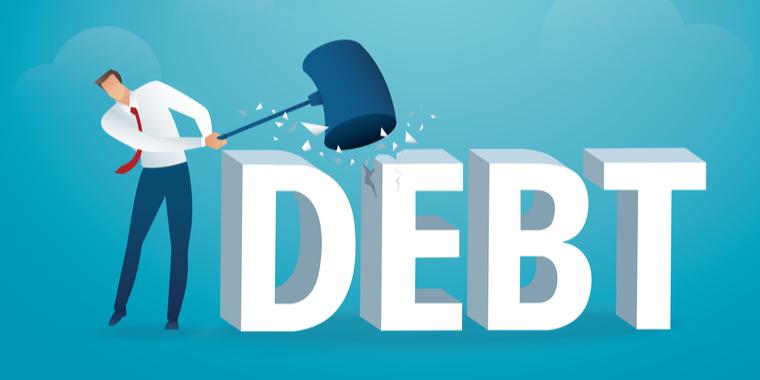 借金で困ったときには債務整理を考えよう