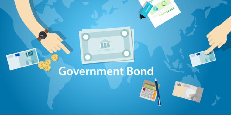 JGB(ジャパニーズ・ガバメンド・ボンド)=日本国債