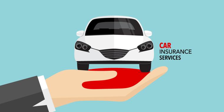 飛び石によるフロントガラスの補償は、車両保険の加入が必須