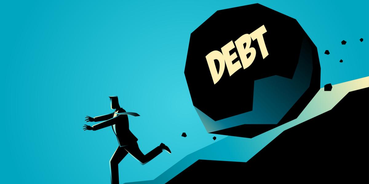 自己破産のメリット