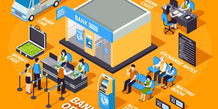 投資信託はどこで買える?銀行でも買える?銀行ってどうなの?