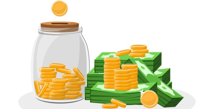 共働き夫婦の平均給料・平均貯金額