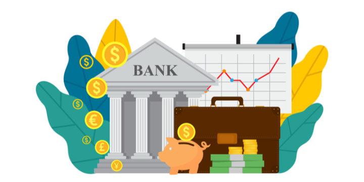 定期預金金利を比較!高金利でおすすめの銀行ランキング