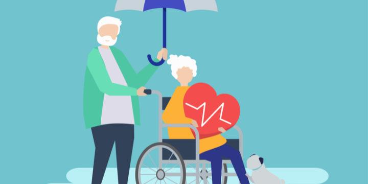 死亡保険の特徴