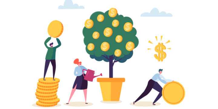 iDeCoの元本保証型の預貯金と保険タイプとはどんなもの?
