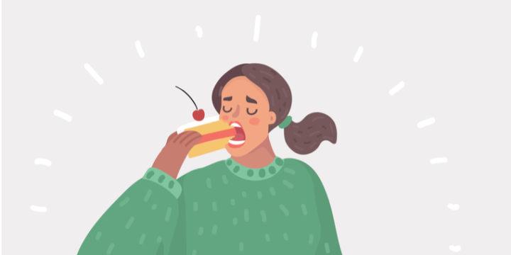 一人暮らしの毎月の食費の目安