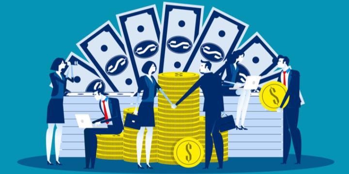 はじめての投資信託は楽天証券がおすすめ!