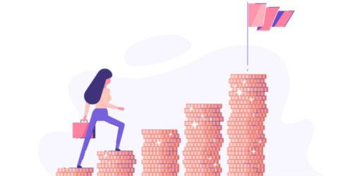 貯金ゼロの人がお金を貯める方法をFPが解説!生活を立て直す節約術をご紹介