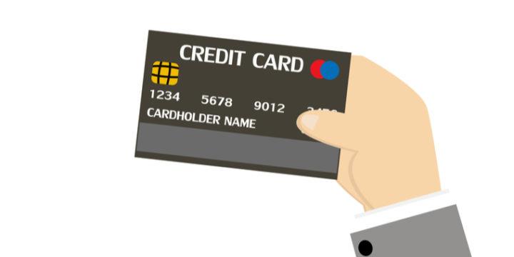 Kyashは他のクレジットカードからチャージして使うのがお得!