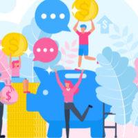 貯金500万円は少ない?老後のための理想的な資産&貯める方法をFPが解説!