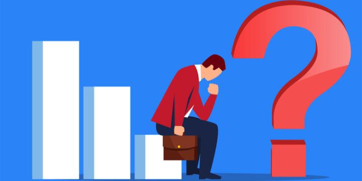なぜ投資に失敗するのか?原因は心理にあり!?