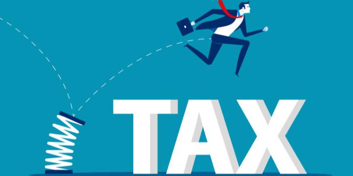 不動産投資による税金対策がサラリーマンに注目されるわけ