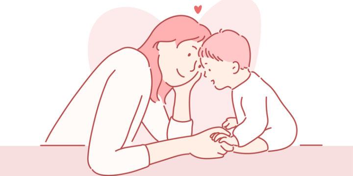 「児童扶養手当」は、ひとり親家庭などが受給対象