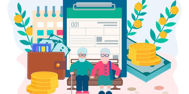 年金がいくらもらえるのかを知る前に受給資格期間を要チェック