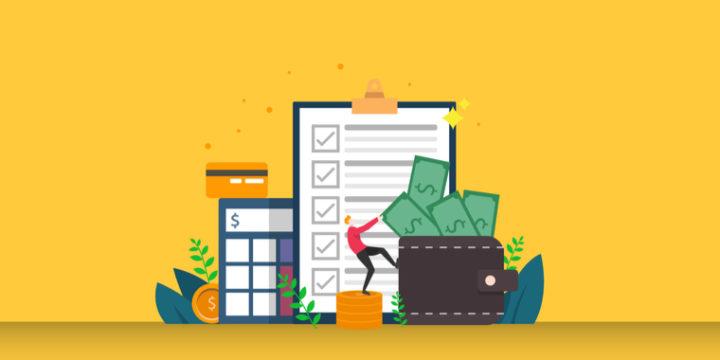 年収と手取り金額の関係をFPが解説!税金・保険の種類&計算方法まとめ
