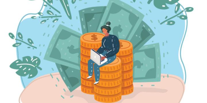 シングルマザーが貯金するには毎月の収入を増やすことも必要