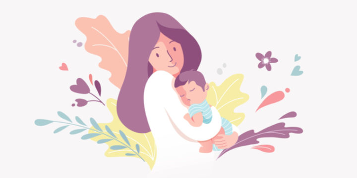 「児童手当」は、子供が産まれたら誰でも受け取れる
