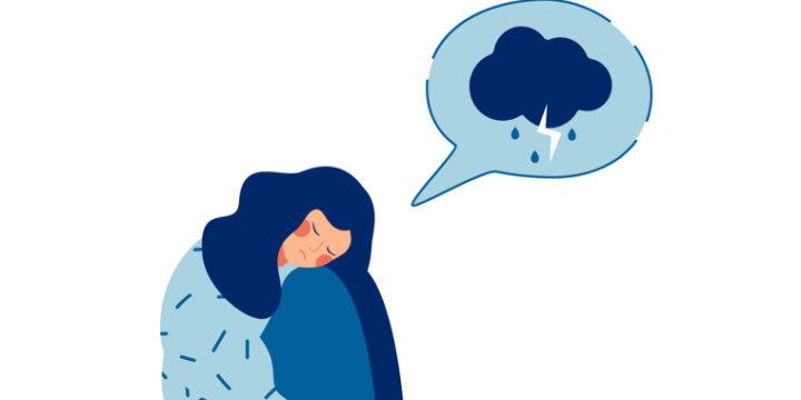 シングルマザーの貧困の原因③周りの人に助けを求めにくい