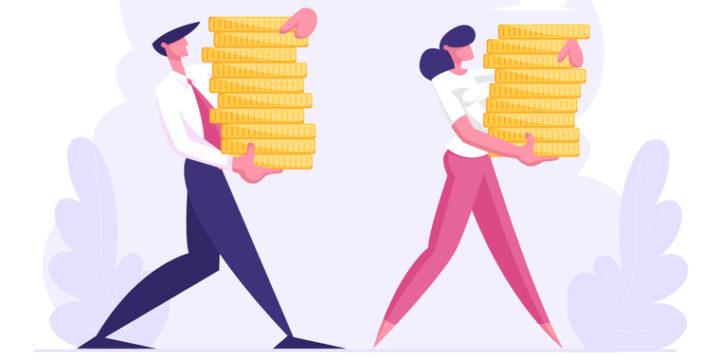 税金計算では同僚とも違いが発生する?