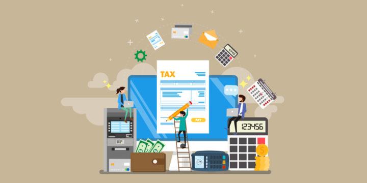 年収500万円なら所得税・住民税を意識しよう
