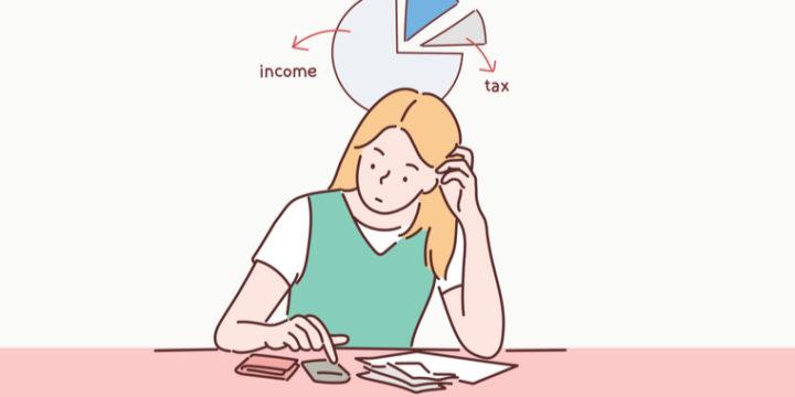 シングルマザーが子育てするために貯金はどれくらい必要?