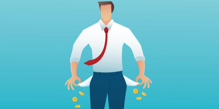 国民年金保険料の未納や滞納が多いと考えられる人とその理由