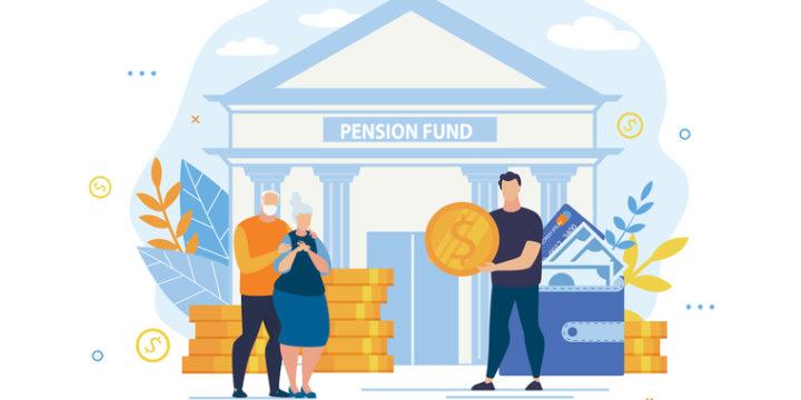 国民年金や厚生年金は、将来、どのくらいもらえるのか
