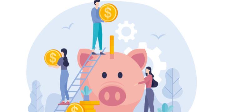 貯金・預金・貯蓄…どう違うの?