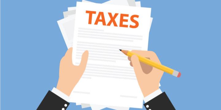 年収700万円は税金の税率が変わる境目!
