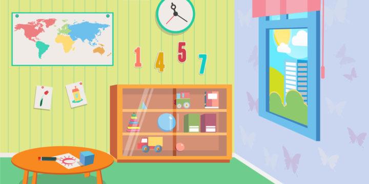 幼稚園へ通わせるのに、年間でどれくらいの金額がかかるのか