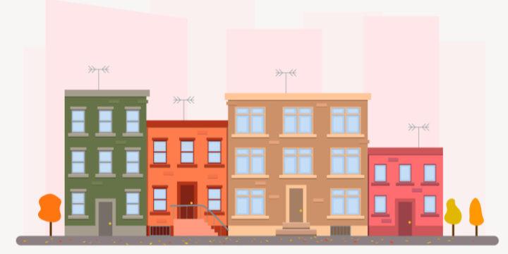 家賃の目安は収入の何割?家賃相場と部屋探しで知っておきたいポイントをFPが解説!