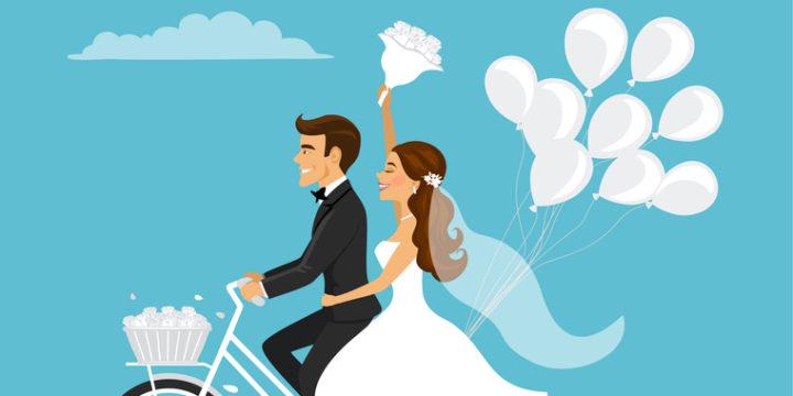 結婚や幸せに夢を見すぎているだけかも?