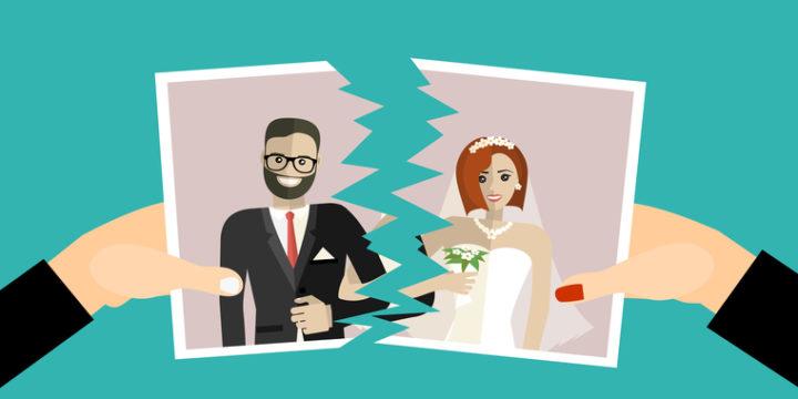 結婚直前の不安解消法は「離婚」が基本