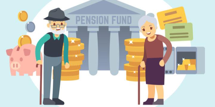 追納申請をすると、納付書で後から国民年金を納付することが可能
