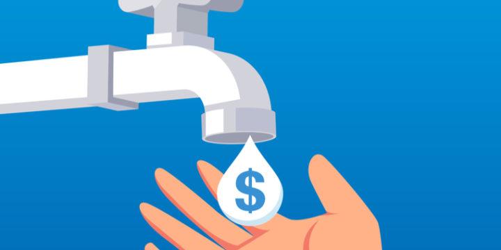 一人暮らしの水道光熱費節約術
