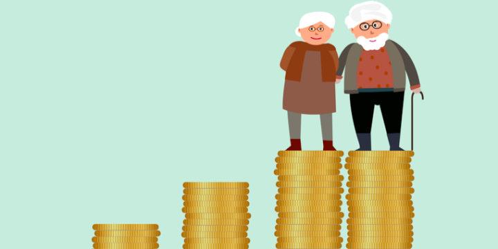 老後も楽しくお金と付き合うための3ステップ